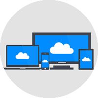 Il cloud garantisce flessibilità di utilizzo del software
